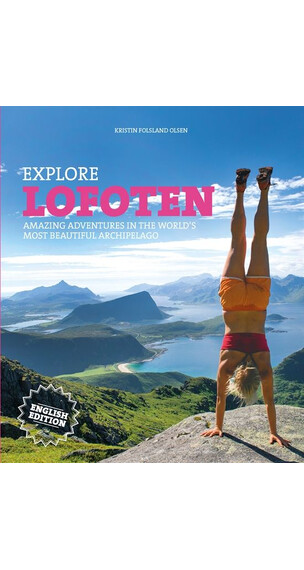 Addnature Explore Lofoten